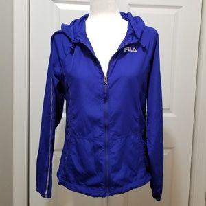 FILA Sport Running Jacket